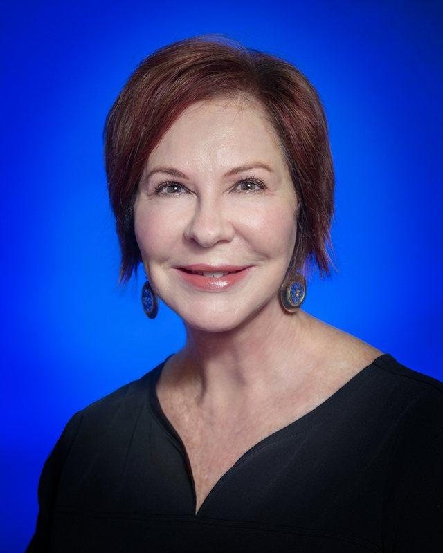 Pam Beckner