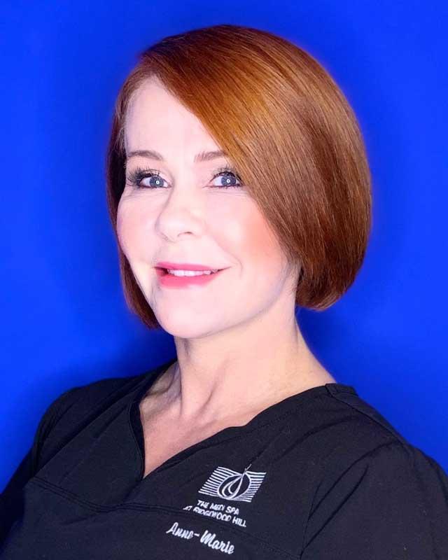 Anne-Marie McLean